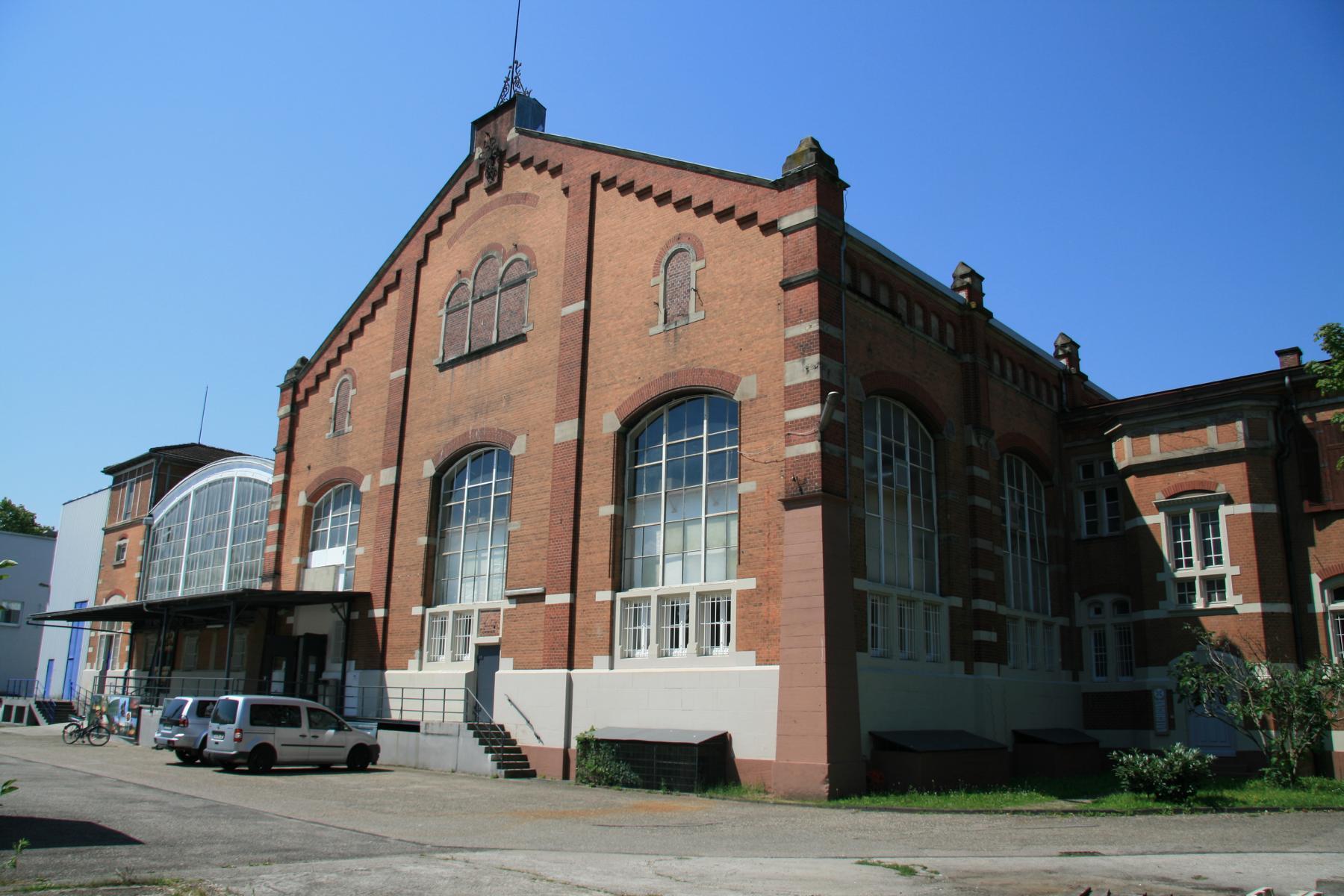 M&R Ladengeschäft Karlsruhe